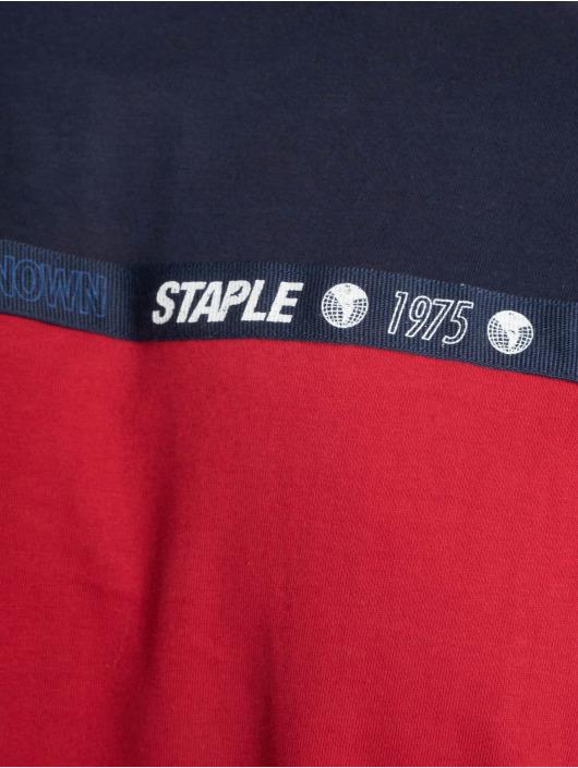 Staple Pigeon T-Shirt manches longues Luck bleu