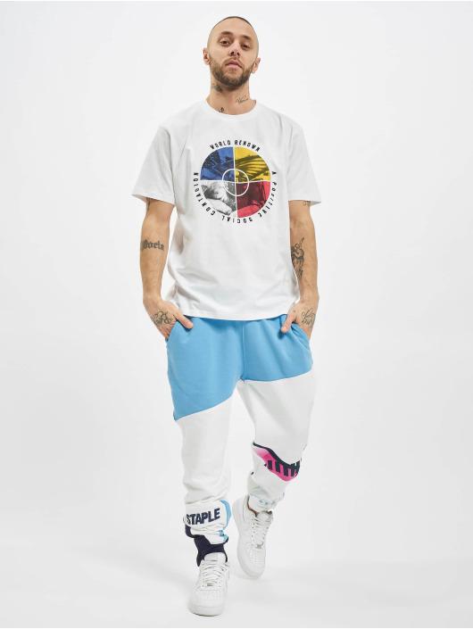 Staple Pigeon T-Shirt Urban Wear weiß
