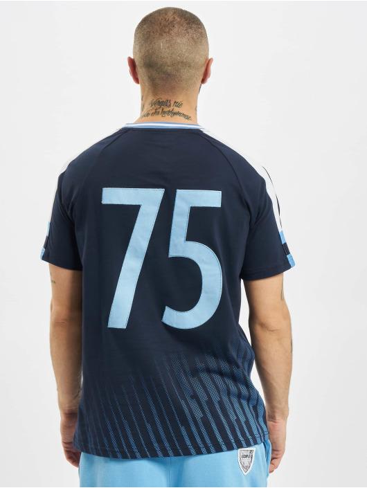 Staple Pigeon T-shirts Urban Wear blå