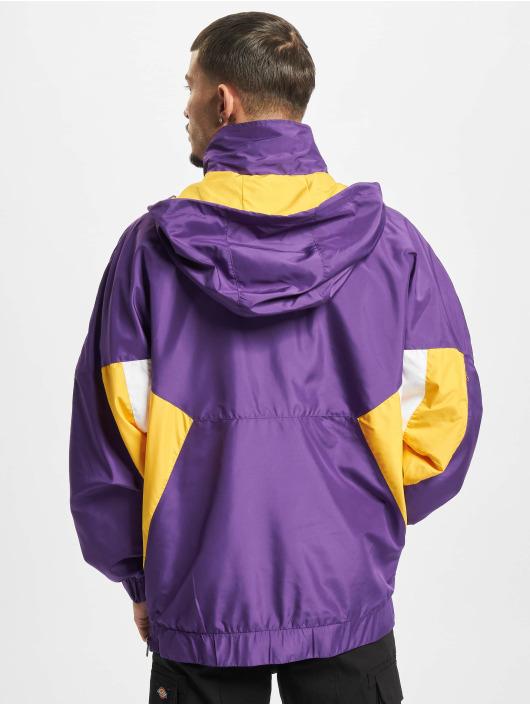 Starter Демисезонная куртка Logo пурпурный