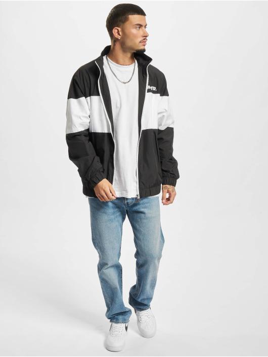Starter Демисезонная куртка Block черный