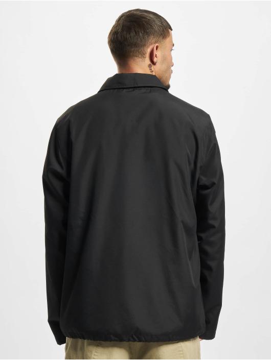 Starter Демисезонная куртка Coach черный
