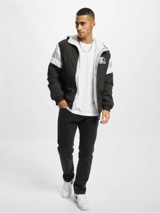 Starter Демисезонная куртка Supporter черный