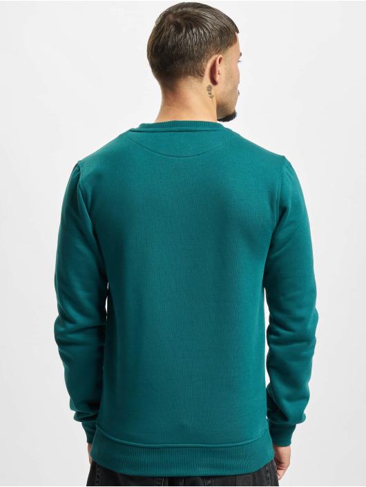 Starter Пуловер Small Logo Crew зеленый