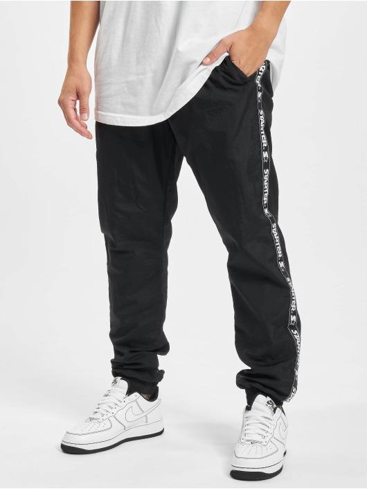 Starter Спортивные брюки Jogging черный