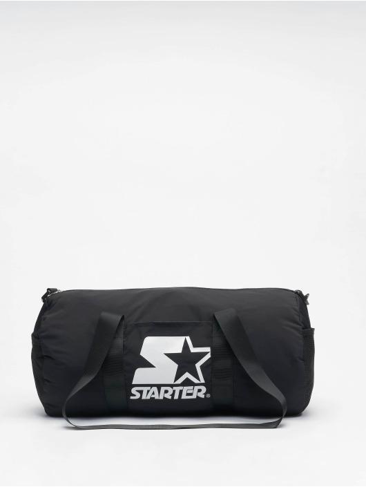 Starter Bag Weekender black