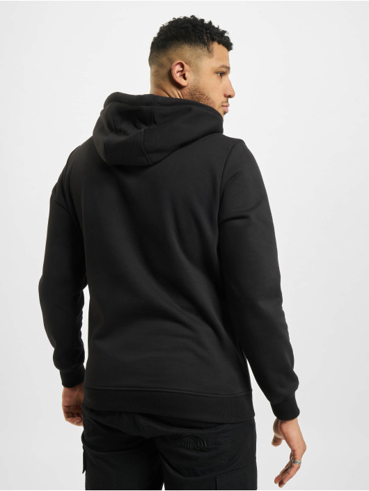 Starter Bluzy z kapturem Essential czarny