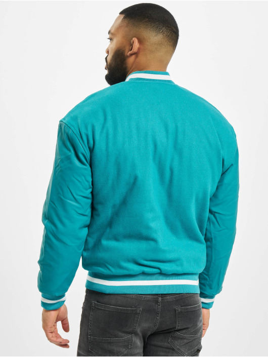 Starter College Jacket Team College turquoise