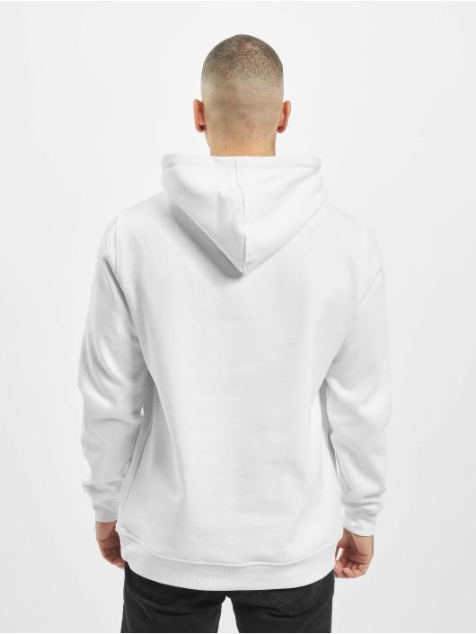 Starter Felpa con cappuccio The Classic Logo bianco