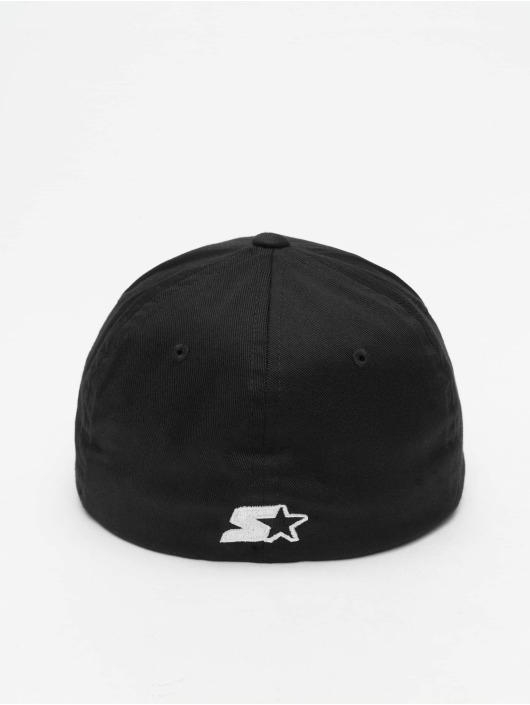 Starter Flexfitted Cap Brooklyn schwarz