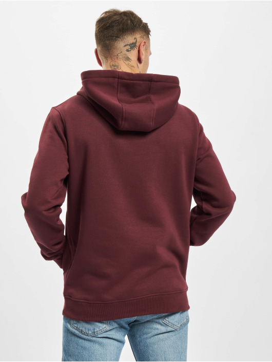 Starter Hoodie The Classic Logo red