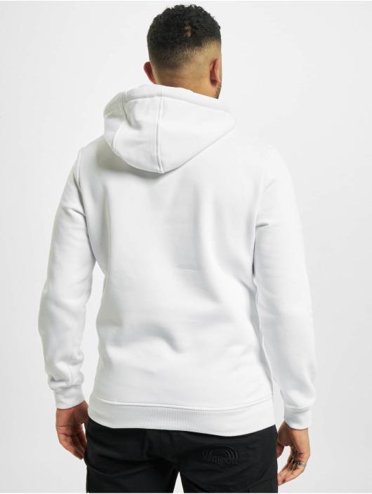 Starter Hoodie Essential white