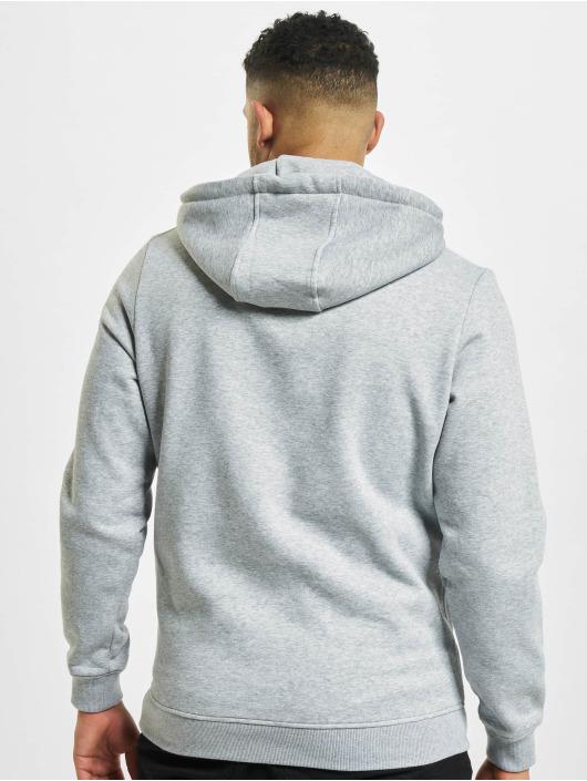 Starter Hoody Essential grijs