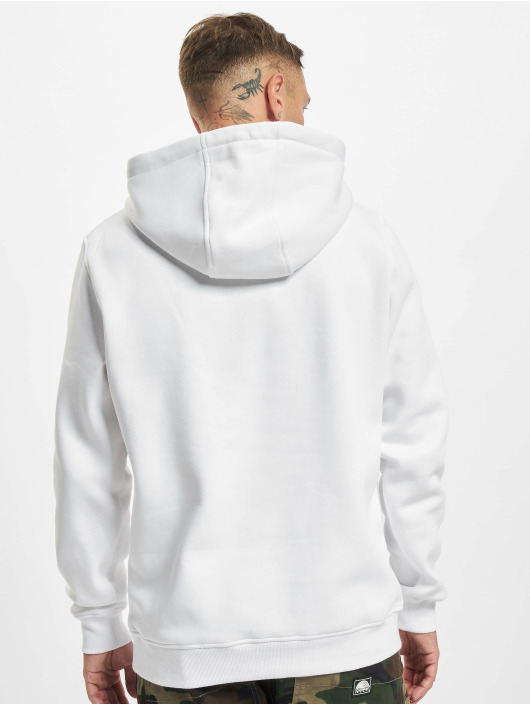 Starter Hoody The Classic Logo wit