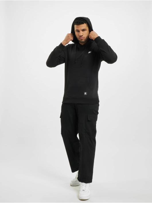 Starter Hoody Essential zwart