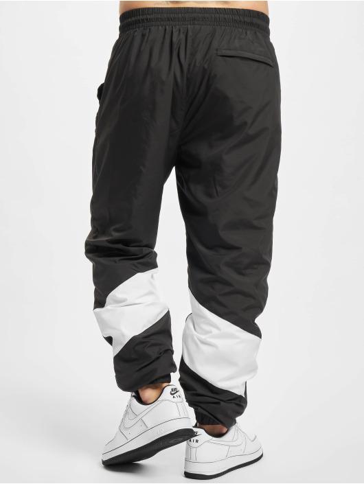 Starter Jogging kalhoty Track čern
