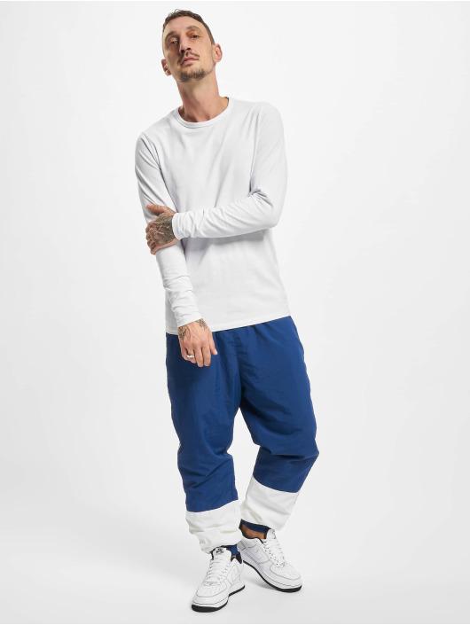 Starter Jogging kalhoty Two Toned modrý