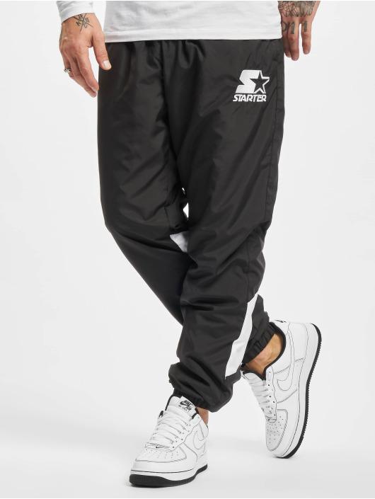 Starter joggingbroek Track zwart
