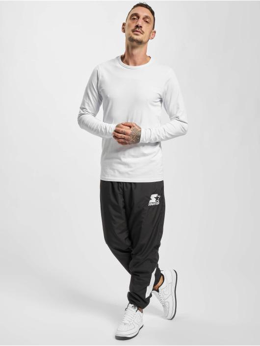 Starter Jogginghose Track schwarz