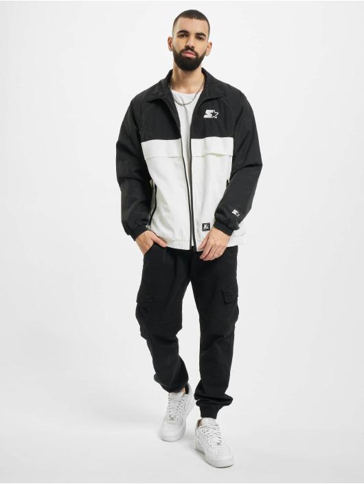 Starter Lightweight Jacket Jogging black