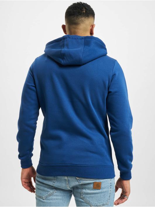 Starter Mikiny Essential modrá