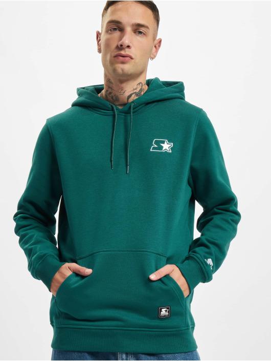 Starter Mikiny Small Logo zelená