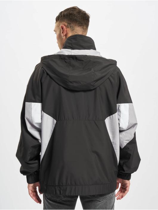 Starter Övergångsjackor Logo svart