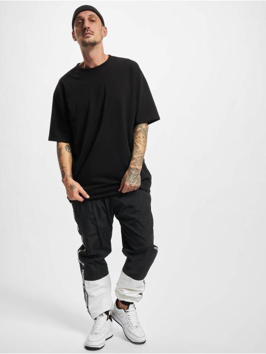 Starter Pantalone ginnico Two Toned nero