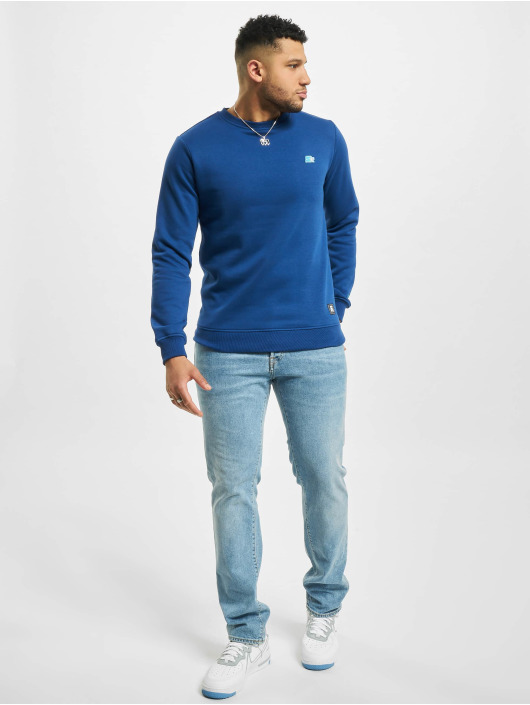 Starter Pullover Essential blau
