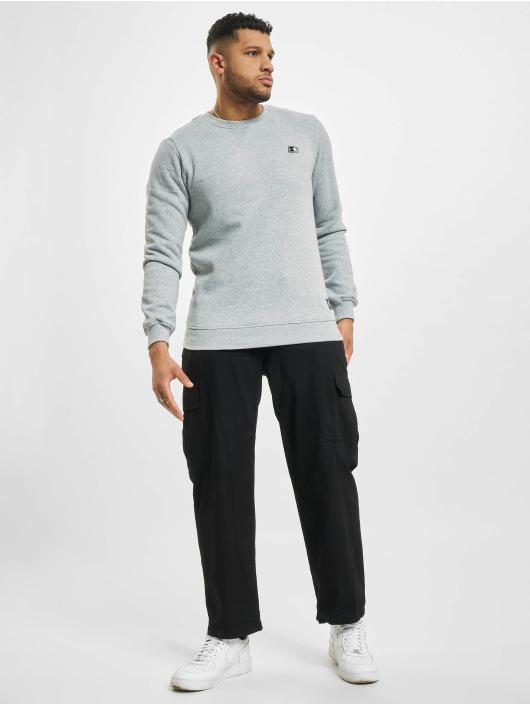 Starter Pullover Essential gray