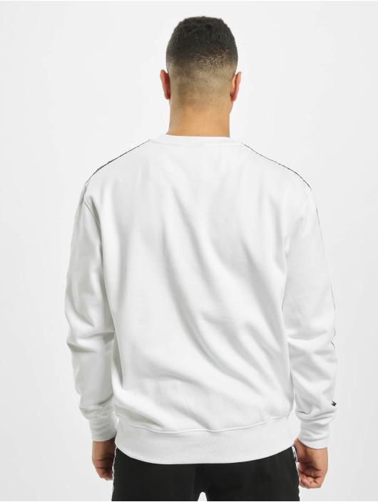 Starter Pulóvre Logo Taped biela