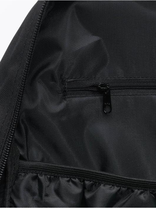 Starter Rucksack Logo schwarz