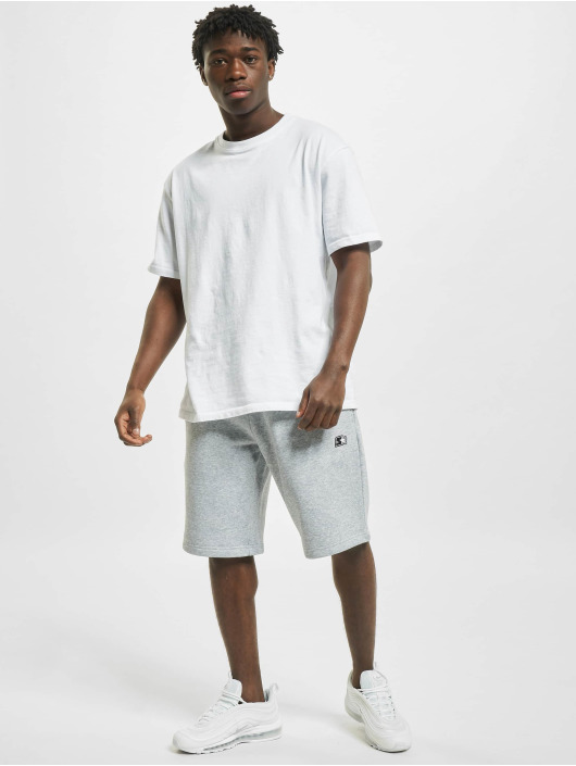 Starter Short Essential gray