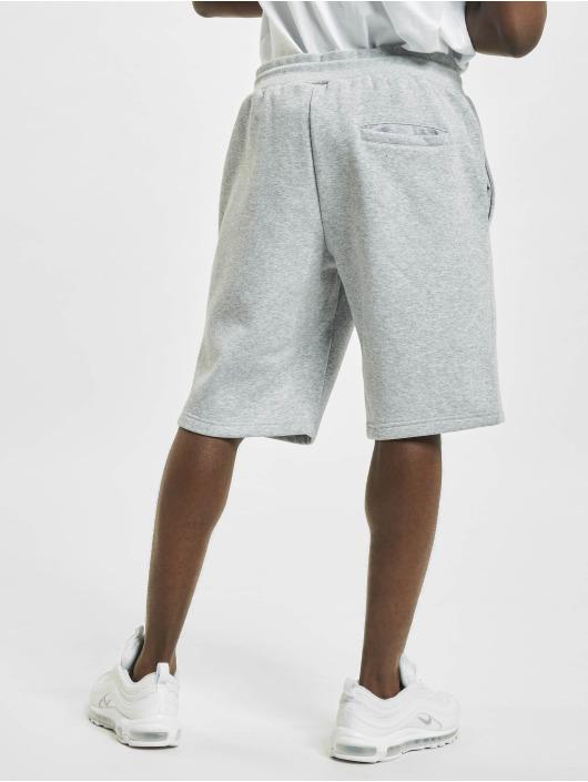 Starter Short Essential grey