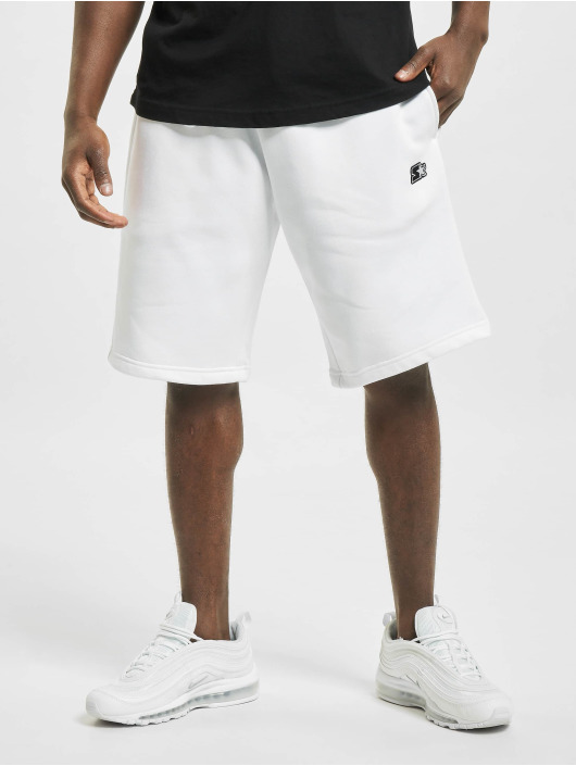 Starter Short Essential white