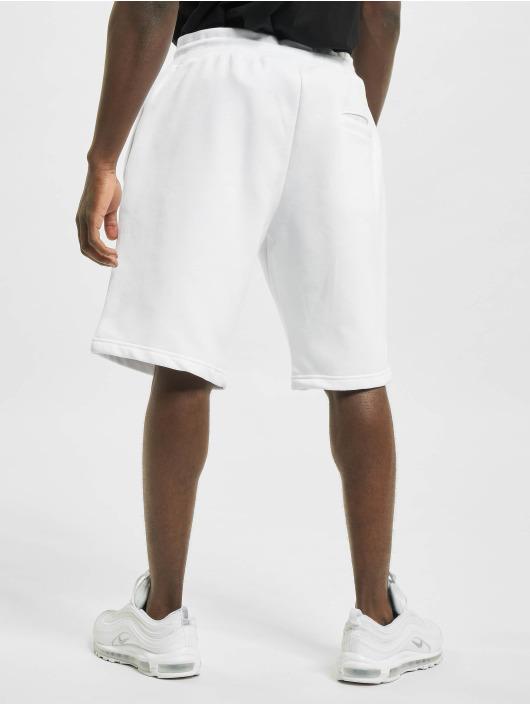 Starter Shorts Essential bianco