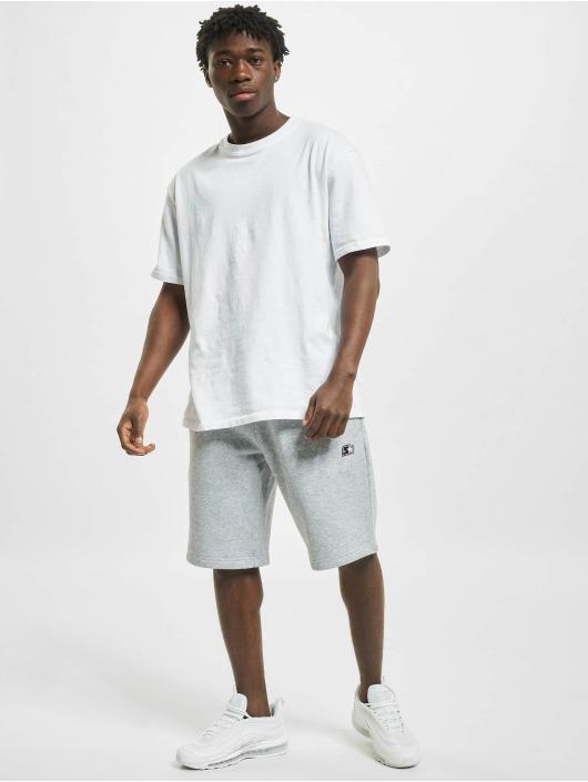 Starter Shorts Essential grau