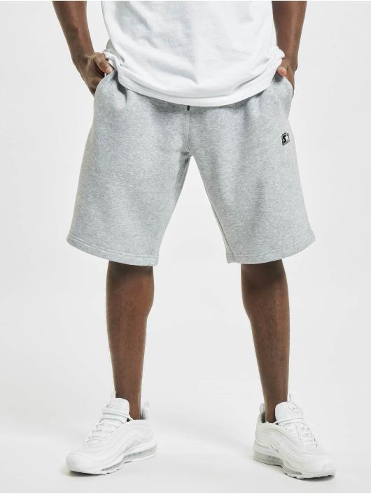 Starter shorts Essential grijs