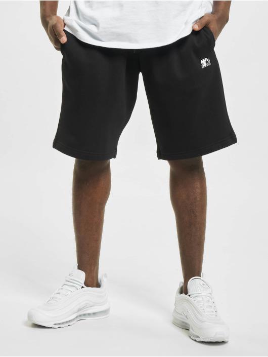 Starter Shorts Essential nero