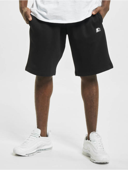 Starter Shorts Essential schwarz