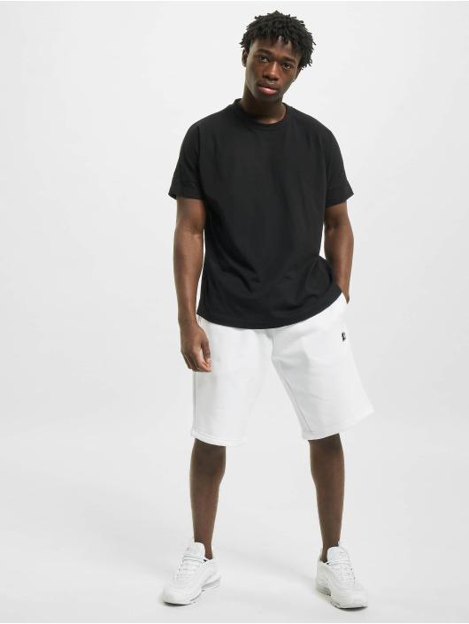 Starter Shorts Essential weiß