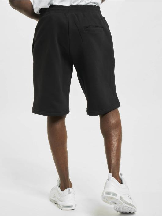 Starter shorts Essential zwart