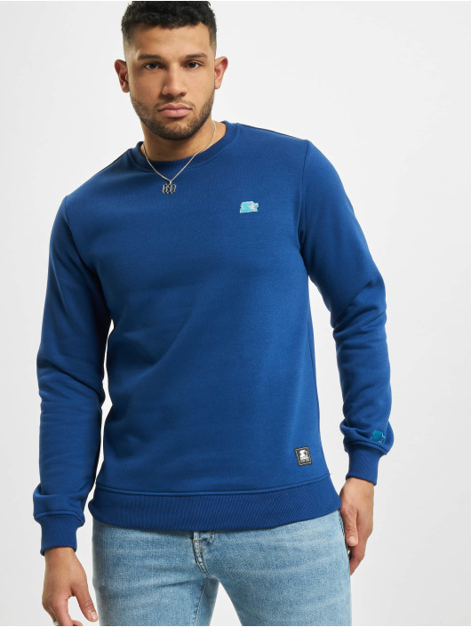 Starter Sweat & Pull Essential bleu