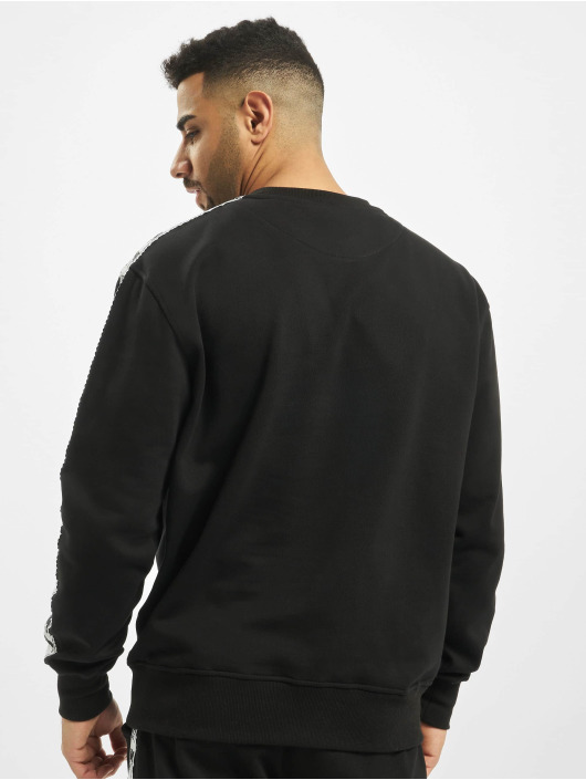 Starter Sweat & Pull Logo Taped noir