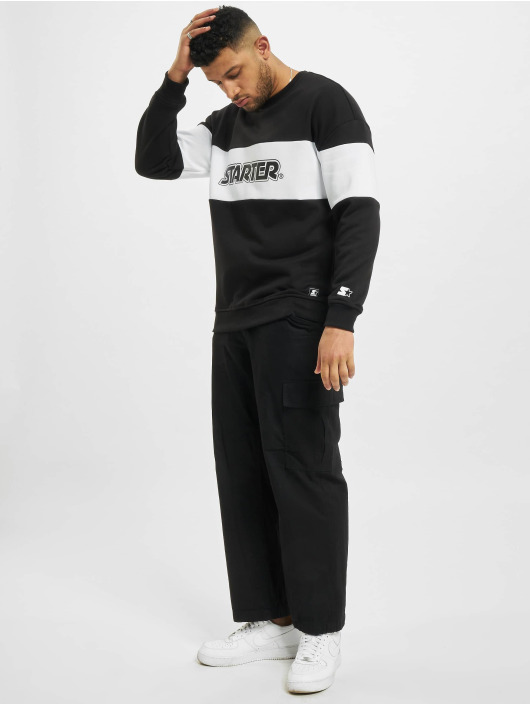 Starter Sweat & Pull Block noir