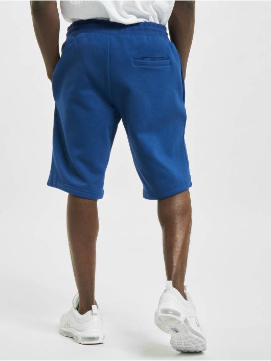 Starter Szorty Essential niebieski
