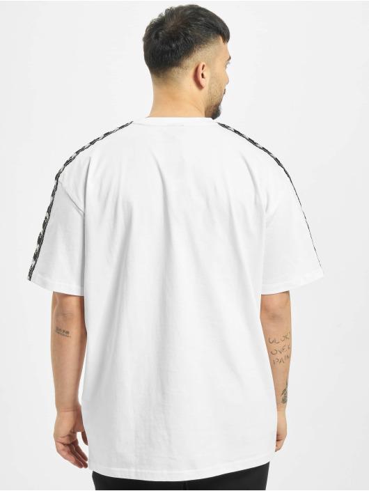 Starter T-paidat Logo Taped valkoinen