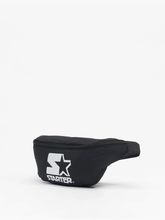 Starter Tasche Hip schwarz