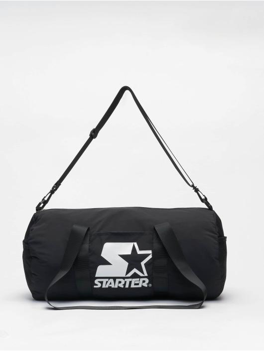 Starter Tasche Weekender schwarz
