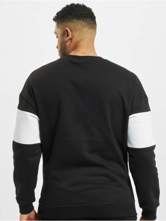 Starter trui Block zwart